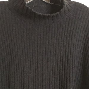 Sweaters - Wool Blend Sweater M
